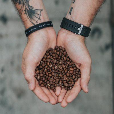 tìm nguồn cung cấp cà phê